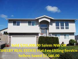 Whitehorse Ct NW Salem